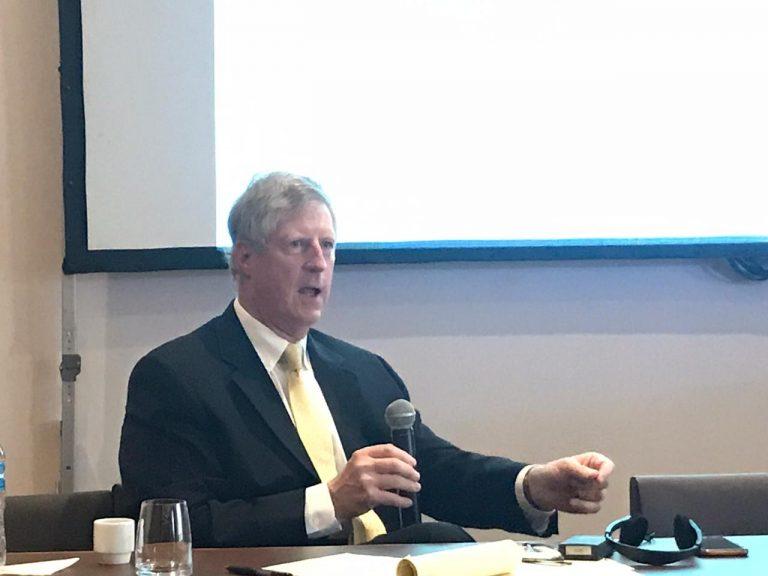 Integrações verticais trazem benefícios, diz pesquisador da Georgetown University