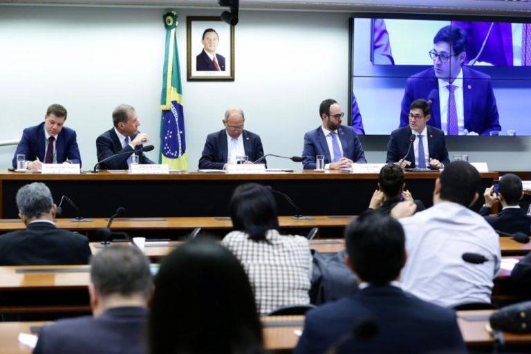 Audiência mostra falta de consenso sobre as reformas na Lei do SeAC