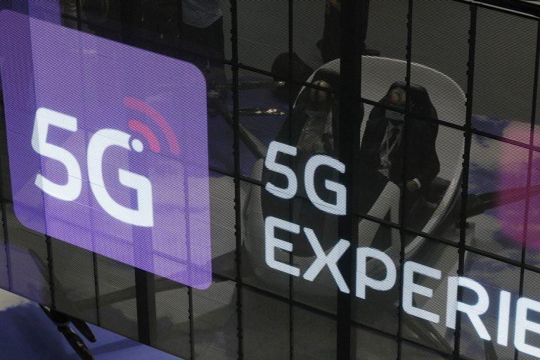 Mesmo com covid-19, Ericsson aumenta previsão global de assinaturas 5G