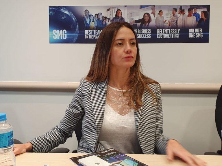 Intel aposta em IoT e 5G para o futuro e ainda espera crescimento no Brasil em 2020