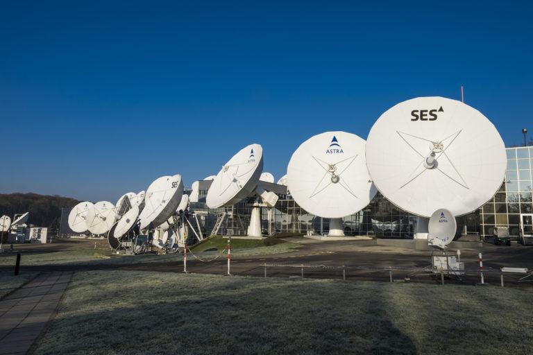 SES se prepara para migração da banda C, mas aguarda definições do edital do 5G