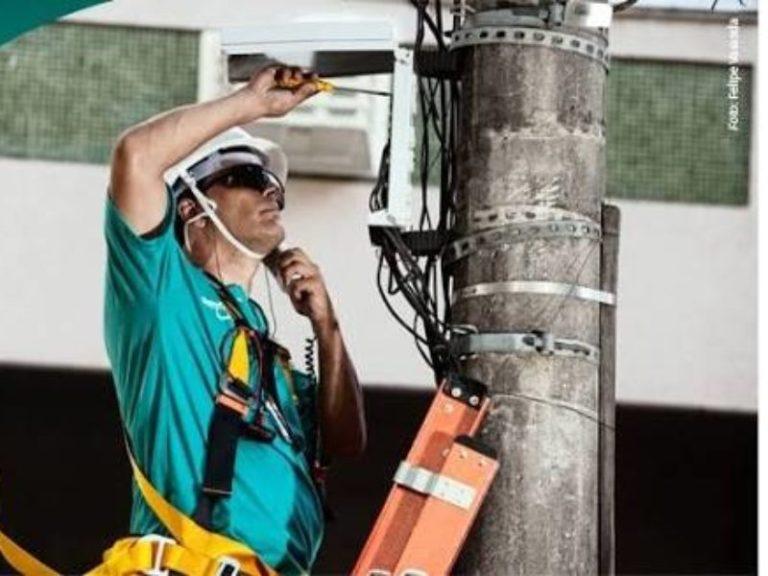 Trabalhadores de telecom terceirizados reclamam de condições de trabalho