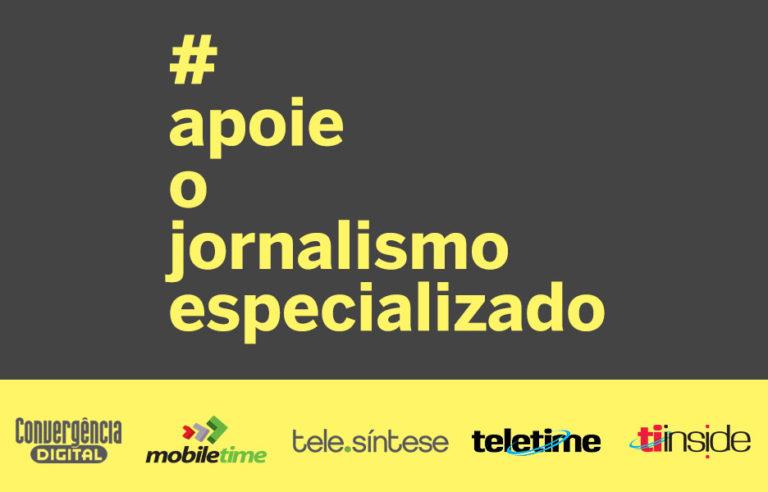 Com 59 adesões, termina campanha de apoio ao jornalismo especializado