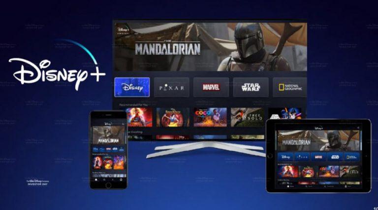 Covid-19: aumento de tráfego da Netflix e Disney+ provoca mudanças na rede