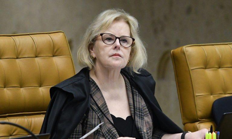 Rosa Weber mantém suspensa MP que obriga operadoras a entregar dados de clientes ao IBGE