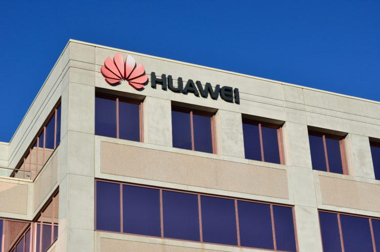 China e mercado corporativo garantem crescimento da Huawei em 2020