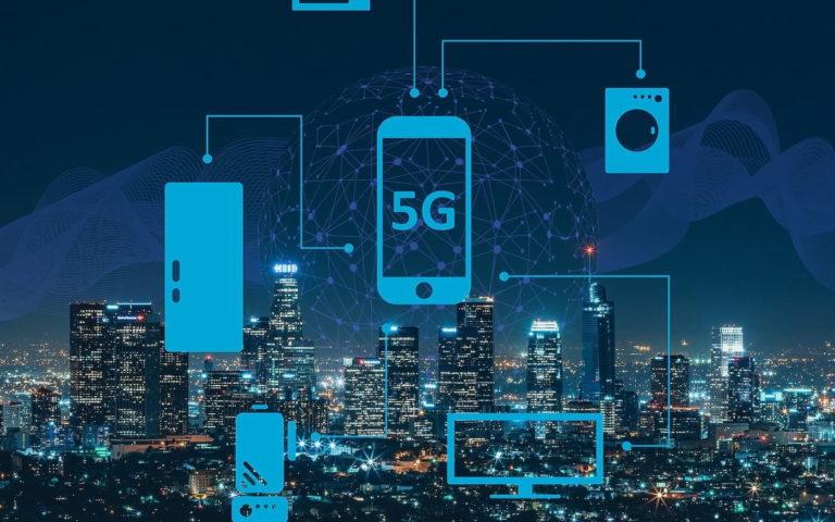 TELETIME Tec discute leilão de 5G, gestão de espectro e redes privadas