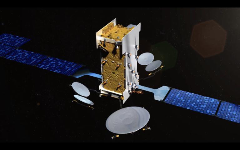 Governo dos EUA contrata capacidade no satélite Amazonas Nexus