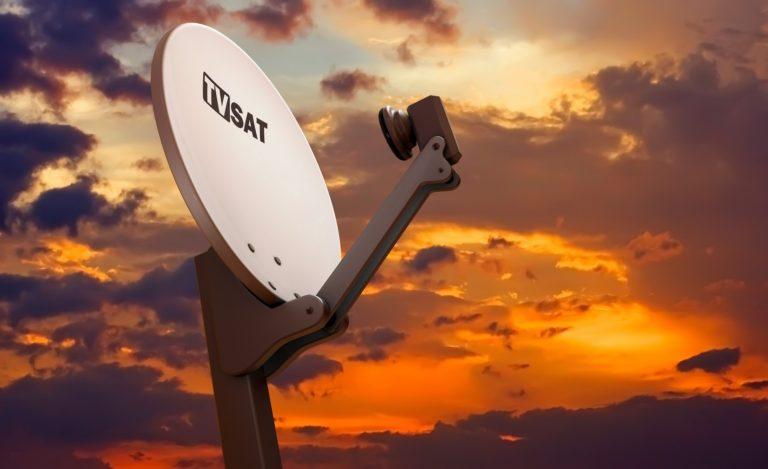 Eutelsat faz testes para mostrar que migração de TVROs para banda Ku tem vantagens