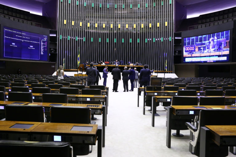 PL das Fake News pode sair da Câmara com fixação de penas criminais, diz deputado