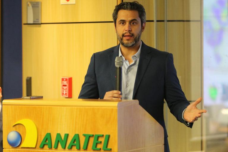 Presidente da Anatel tira dúvidas sobre o 5G