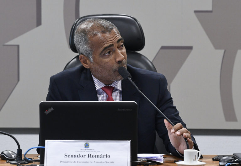 Senador propõe debate com Minicom e STF sobre o PL das Fake News