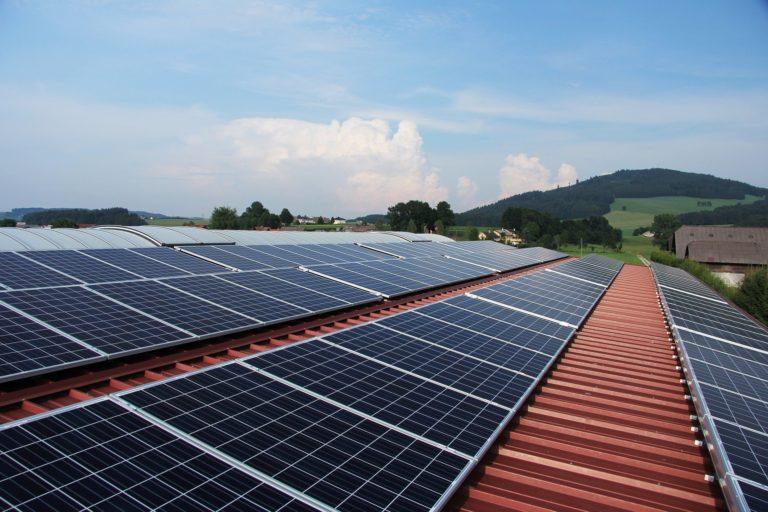 Vivo passa a produzir a própria energia em todas as regiões do Brasil