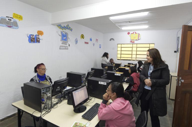 70% dos telecentros brasileiros possuem acesso à Internet via cabo