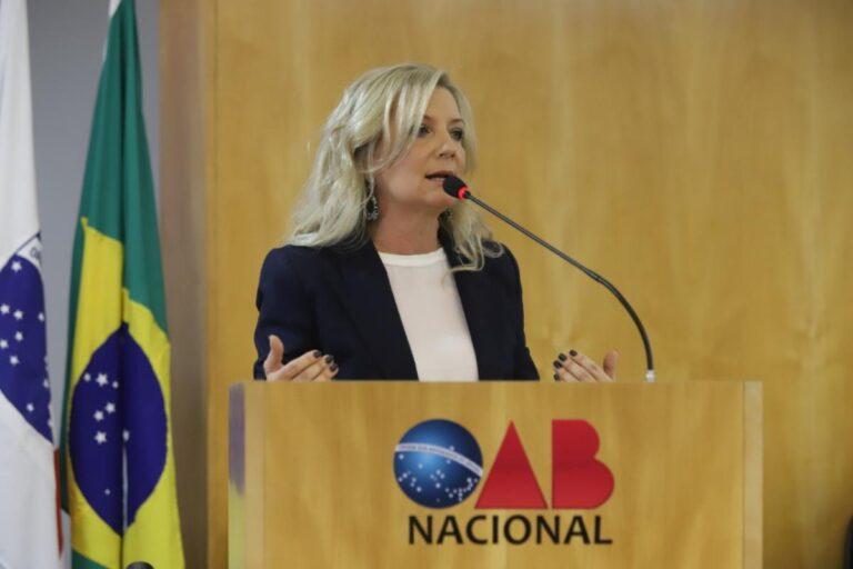 Conselheira da OAB aponta arbitrariedades e violações de direitos no PL das fake news
