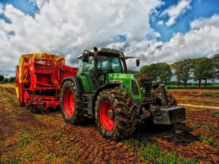 Ministério da Agricultura divulga plano de ação para Internet no campo
