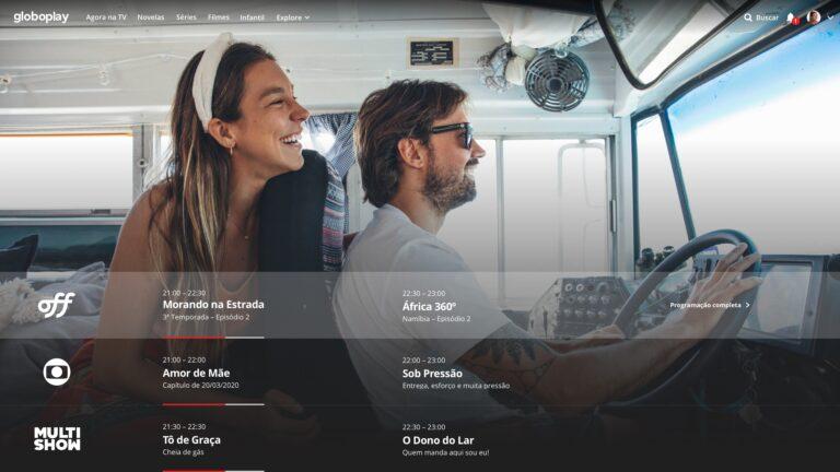 Globoplay terá canais do grupo em venda direta ao consumidor a partir de setembro