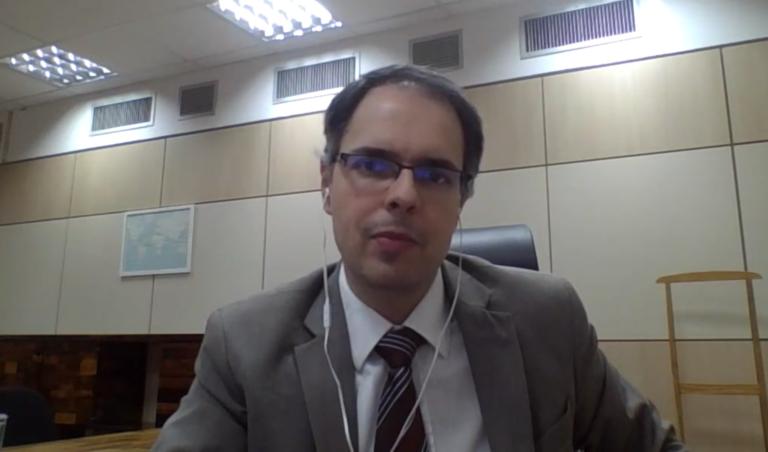 Artur Coimbra deixa o MCom e assume corregedoria da ANPD