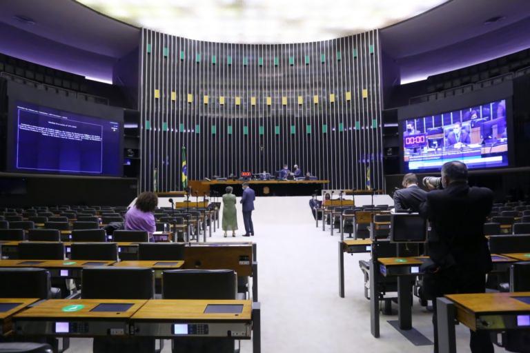 GT do 5G na Câmara aprova participação de entidades de direitos digitais
