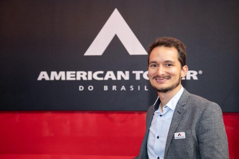 American Tower celebra acordo para uso de rede neutra IoT para instituições de ensino