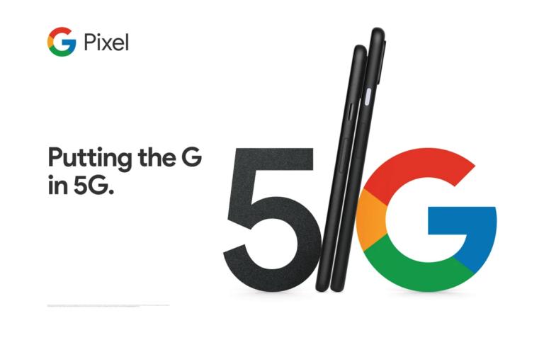 Google aposta em 5G acessível e hub de conteúdos