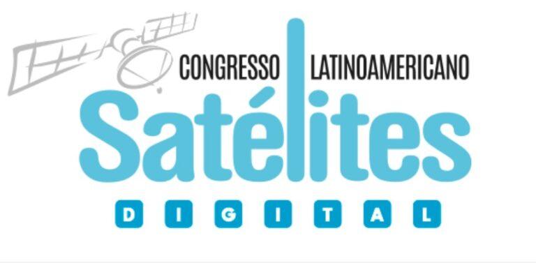 Congresso de Satélites acontece com recorde de participantes internacionais
