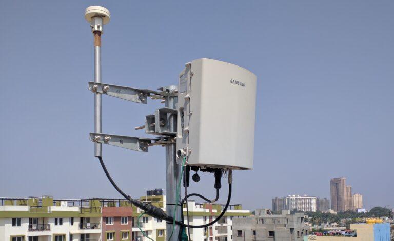 Oi considera leilão de 5G para usar faixa de 26 GHz em backhaul