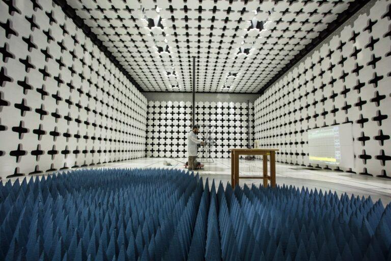 Instituto Eldorado inaugura laboratório para dispositivos 5G