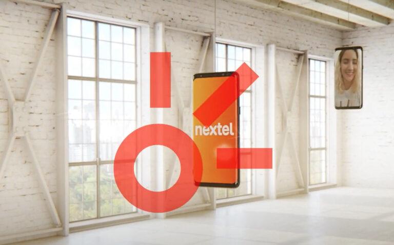 Nextel passa a ter a marca Claro nxt