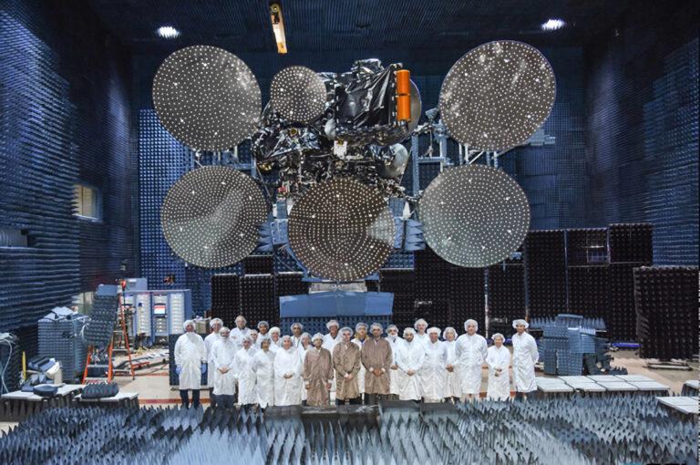 Embratel mantém plano de lançamento do Star One D2 em fevereiro de 2021