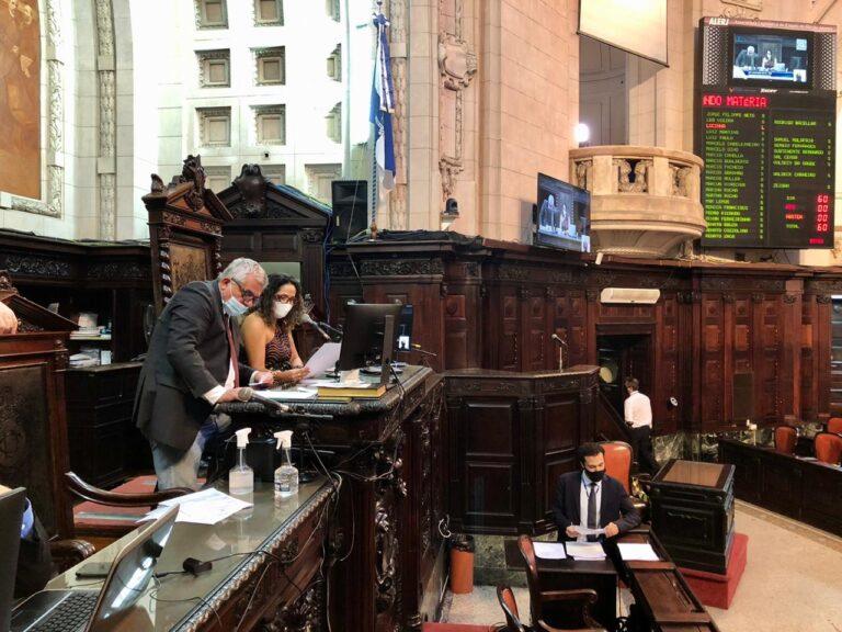 Projeto de lei estadual no Rio pretende facilitar instalação de antenas 5G