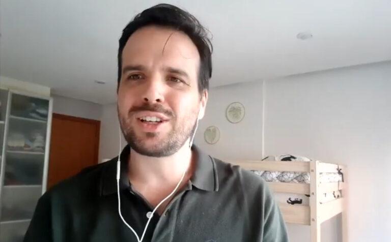 """""""Obrigação do uso do release 16 respeita um princípio Constitucional"""", diz Baigorri"""