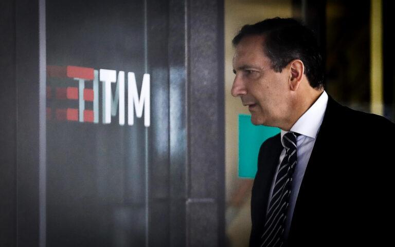 Brasil deve puxar crescimento da Telecom Italia no triênio 2021-2023