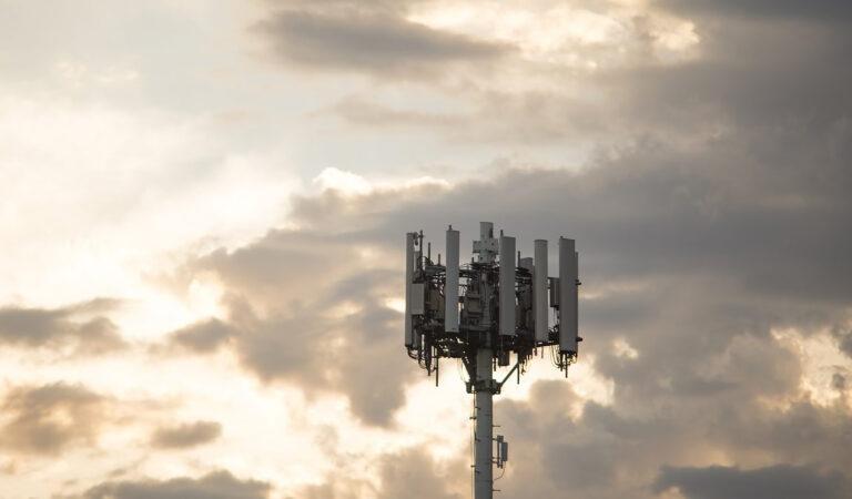 Brisanet calcula custo de R$ 250 mil por antena 5G