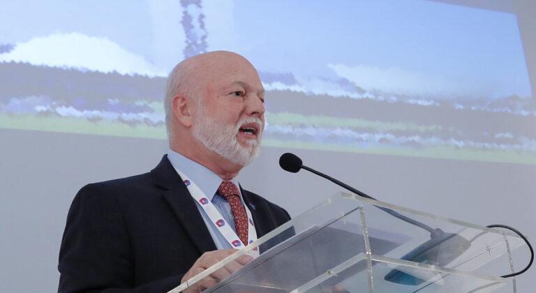 Eduardo Levy assume relações institucionais da Oi