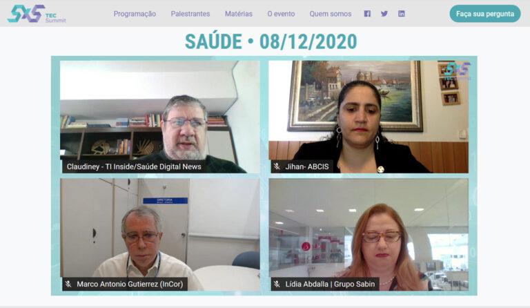 Falta de interoperabilidade desafia uma nova geração de serviços de saúde