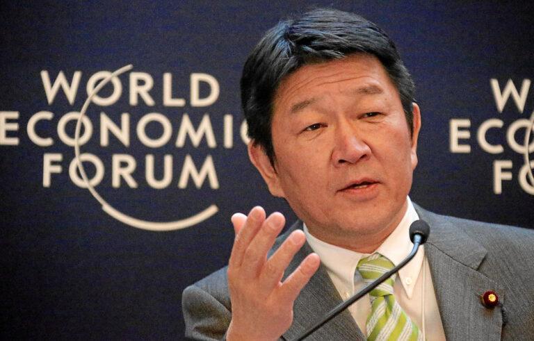 Chanceler do Japão defende OpenRAN e parceria com Brasil no 5G