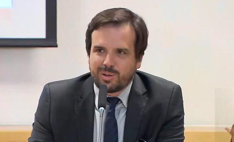 Baigorri: valores para o leilão de 5G e obrigações do MCom ainda são preliminares