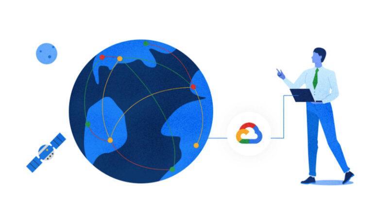 Google e Intel formam parceria para arquiteturas de Open RAN e edge 5G