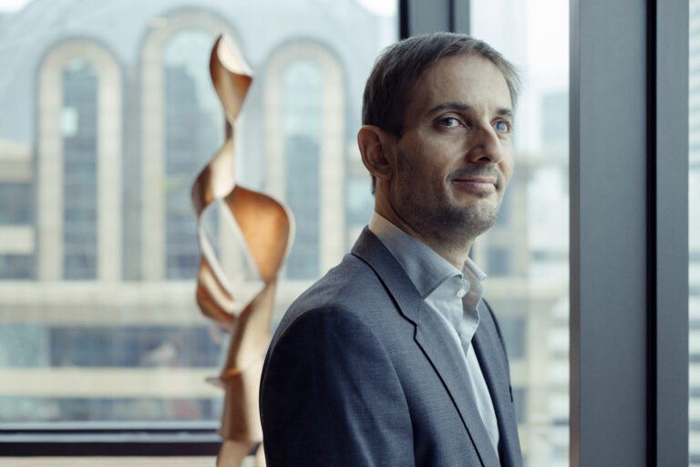Raphael Denadai é o novo presidente da Sky