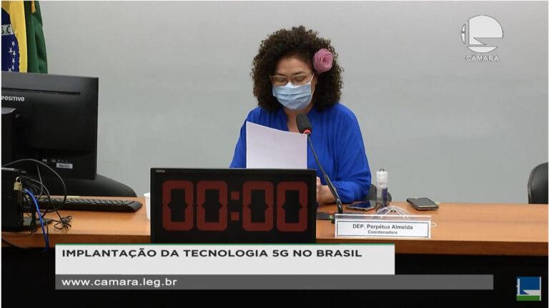 Fabio Faria e Raimundo Carreiro são convidados a esclarecer edital do 5G a parlamentares