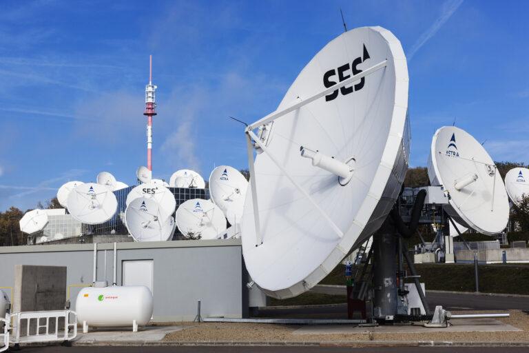 SES e Claro também observam com interesse migração da TV aberta para banda Ku