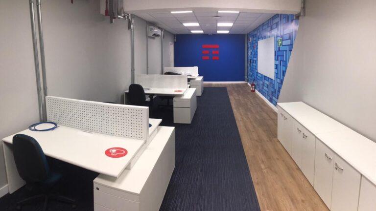 TIM abre escritório em Campinas com regime híbrido de trabalho