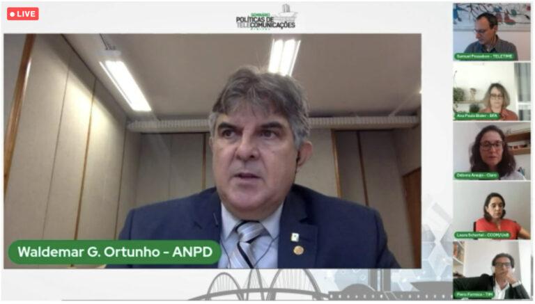 ANPD quer regras temporárias para transferência internacional de dados