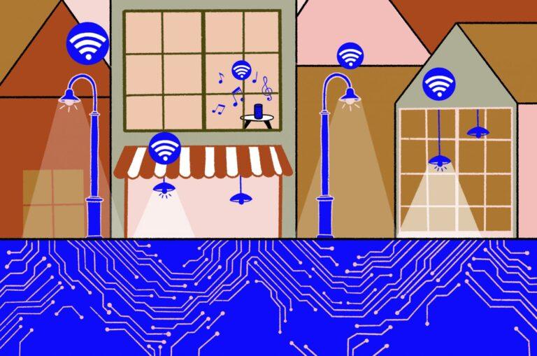 Sabesp começa testes de IoT com medição de consumo da rede