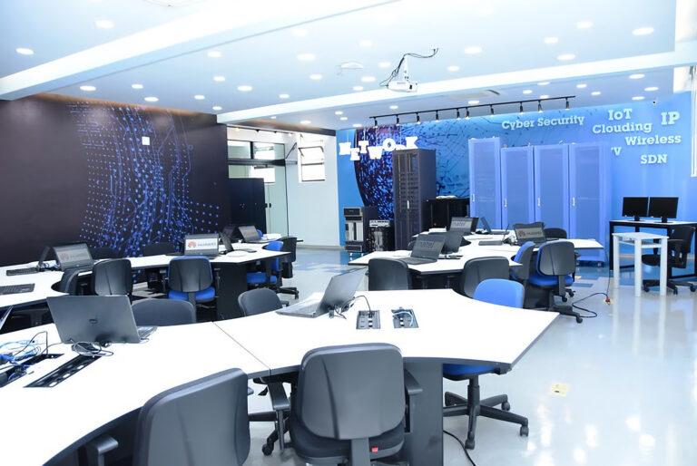 Inatel inaugura centro de cibersegurança com edital para apoio de empresas