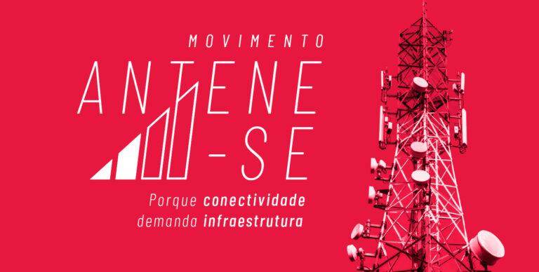 Movimento Antene-se é lançado com apoio da Anatel e do MCom