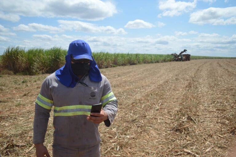 TIM e Adecoagro fecham acordo para 4G no Mato Grosso do Sul