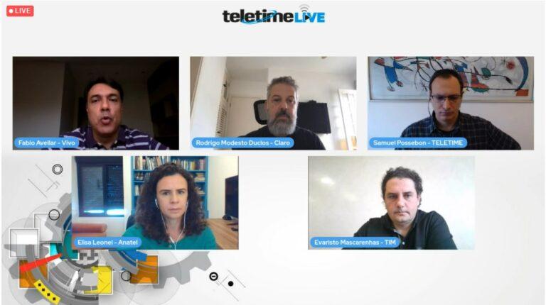 Evento discute atendimento digital das teles