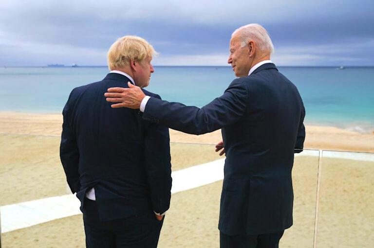 EUA e Reino Unido se unem para desenvolvimento do 6G (e contra a China)